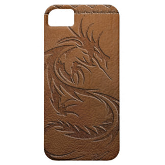 Dragon leather iPhone 5 cases