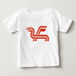 Dragon Logo Baby T-Shirt