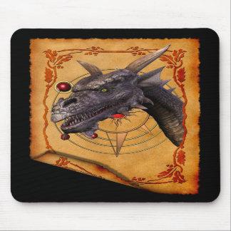 Dragon Lore .. mouse pad