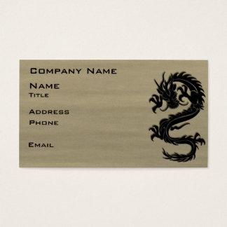 Dragon Love 1 Business Card