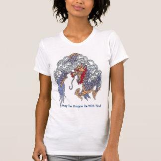 Dragon Luck Mall Shirts