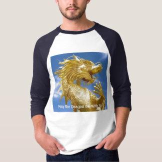 Dragon Luck Mall T-Shirt