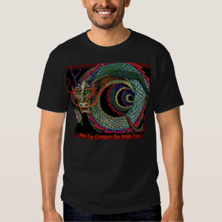 Dragon Luck Mall Tshirt