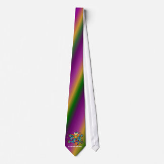 Dragon Mardi Gras Let the good times roll! Tie