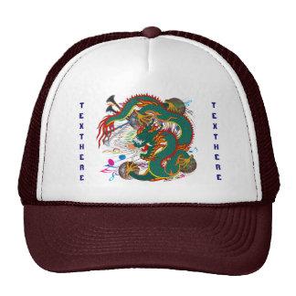 Dragon Mardi Gras View notes please Cap
