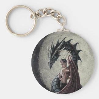 Dragon Mistress - Keychain