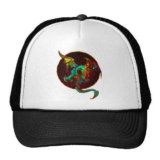 Dragon Moon Cap