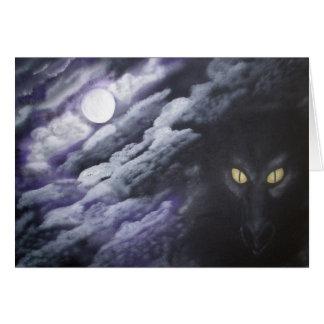 Dragon Moon Card