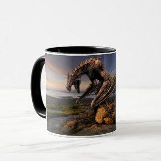 Dragon Mountain Mug