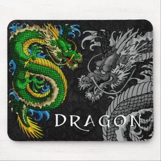 Dragon Mouse Mat