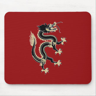 Dragon Mouse Mat