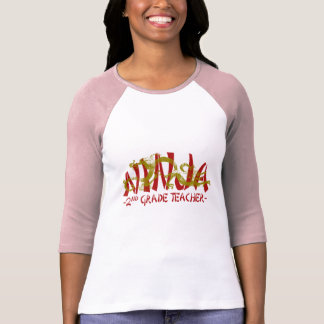 Dragon Ninja - 2nd Grade Tshirts