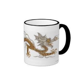 Dragon Of Buddhan Mug