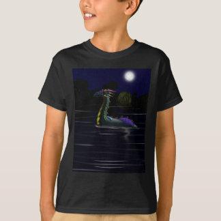 Dragon on the Lake Shirts