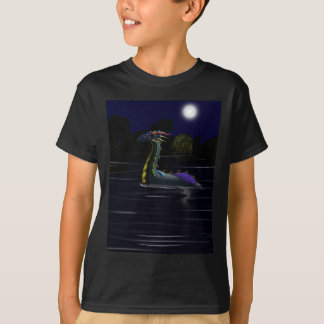 Dragon on the Lake T-Shirt