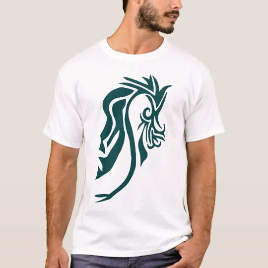 Dragon or Mask T-Shirt
