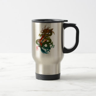 Dragon original 01 coffee mug