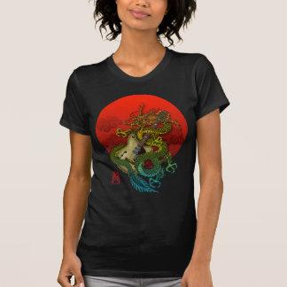 Dragon original sun 1 T-Shirt