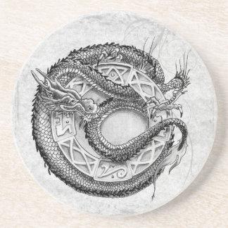 Dragon Ornamental Coaster