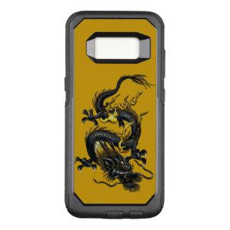 Dragon OtterBox Commuter Samsung Galaxy S8 Case