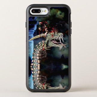Dragon OtterBox Symmetry iPhone 8 Plus/7 Plus Case