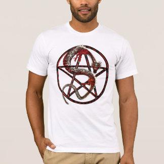 Dragon Pentacle T-Shirt