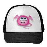 Dragon pinky trucker hat