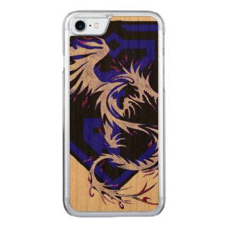 Dragon Resistance phone case