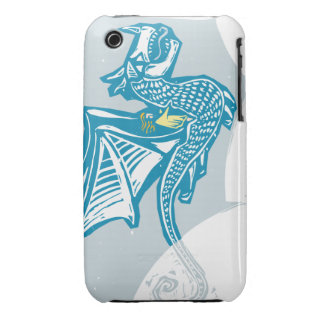 Dragon Rider iPhone 3 Covers