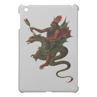 Dragon Rider iPad Mini Cases