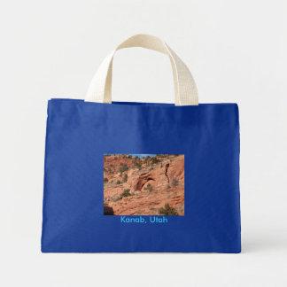 Dragon s Door Kanab Utah Tote Bag