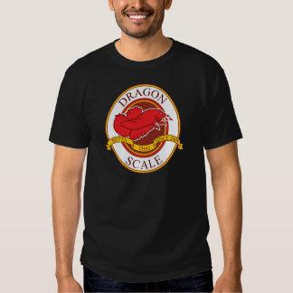 Dragon Scale Betta Tshirt