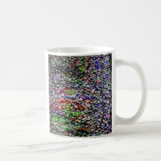 Dragon Scale Coffee Mug