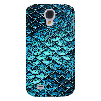 Dragon Scales i Samsung Galaxy S4 Cover