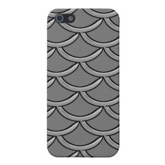 Dragon Scales iPhone 5 Case