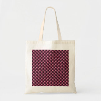 Dragon Scales Pattern Tote Bags