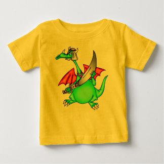 Dragon Sheik Infant T-Shirt
