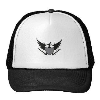 DRAGON SHEILD TRUCKER HAT