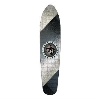 Dragon Shield Custom Skateboard