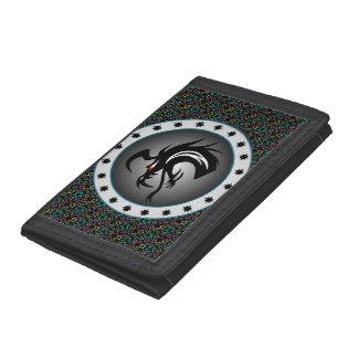 Dragon Shield Trifold Wallets