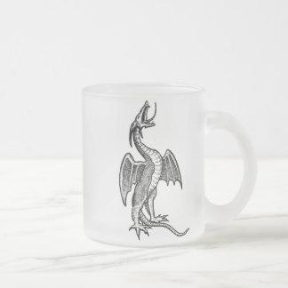 Dragon Shirt 40 Coffee Mug