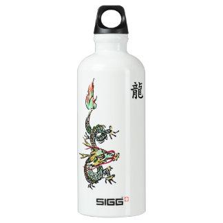 Dragon SIGG Traveller 0.6L Water Bottle