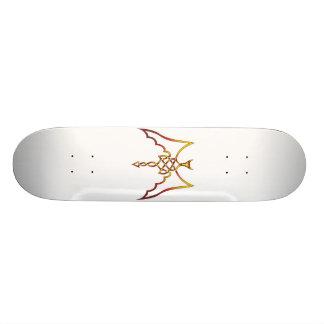 Dragon Skate Board Decks