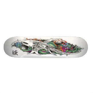 Dragon Skateboard Decks