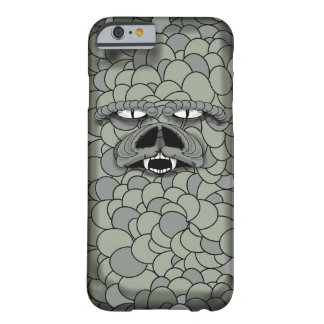 DRAGON SKIN BARELY THERE iPhone 6 CASE