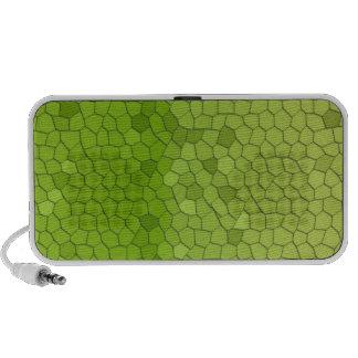 Dragon Skin iPhone Speaker