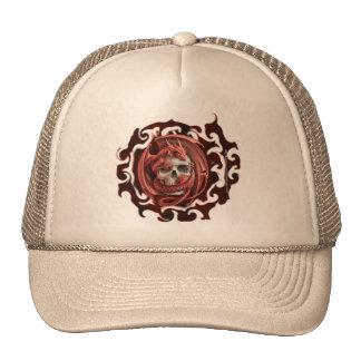 Dragon Skull - Hat