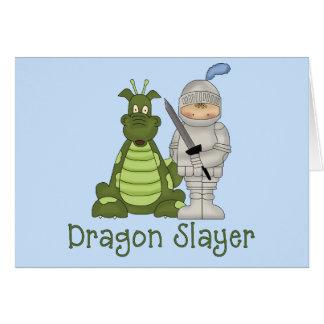 Dragon Slayer Card