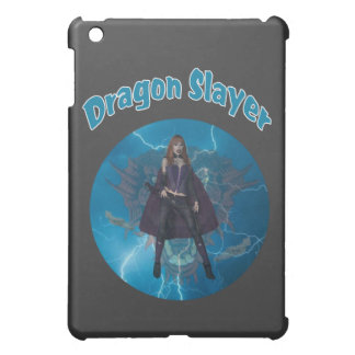 Dragon Slayer Case For The iPad Mini
