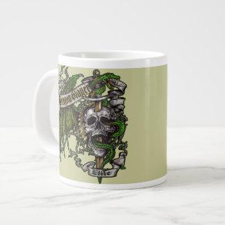 Dragon Slayer Elite Jumbo Mug